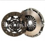 2 PIECE CLUTCH KIT FORD FOCUS C-MAX 1.6 TDCI